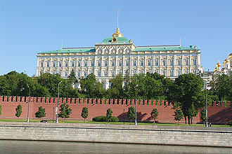 NOSCOW FOTO Great-Kremlin-Palace